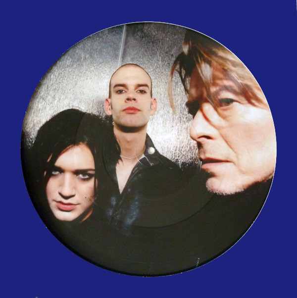 Placebo Featuring David Bowie - Without You I'm Nothing (12