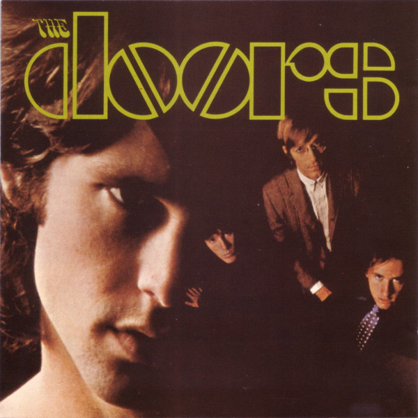 The Doors - The Doors (CD, Album, RE)