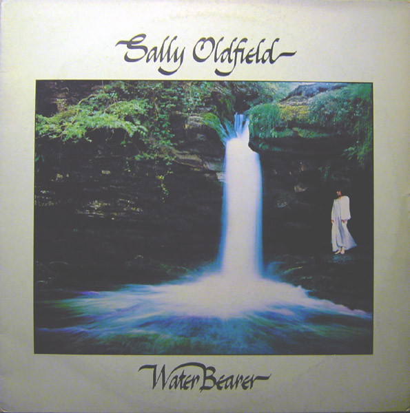 Sally Oldfield - Water Bearer (LP, Album)