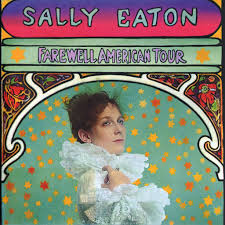 Sally Eaton - Farewell American Tour (CD, Album)