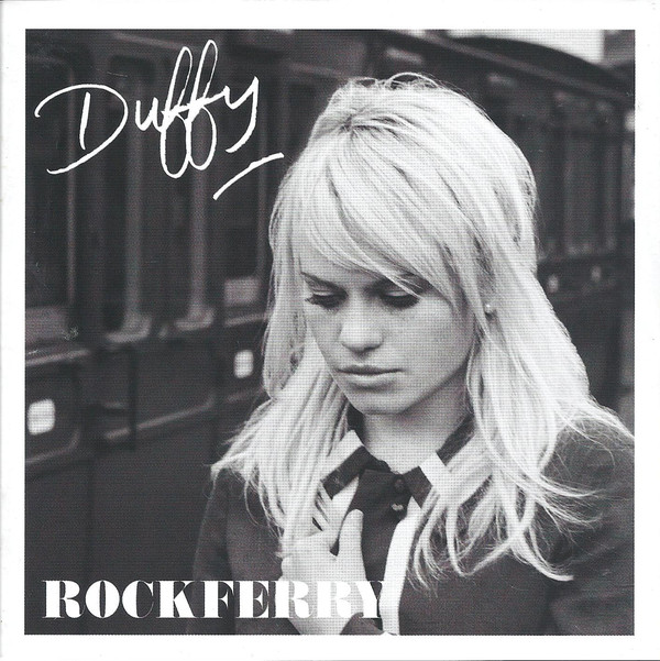 Duffy - Rockferry (CD, Album, Sup)