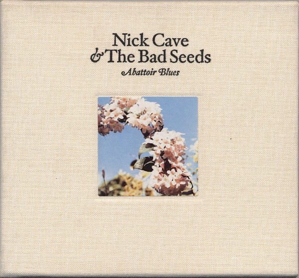 Nick Cave & The Bad Seeds - Abattoir Blues / The Lyre Of Orpheus (Box, Ltd + 2xCD, Album + CD, Single, Bon)