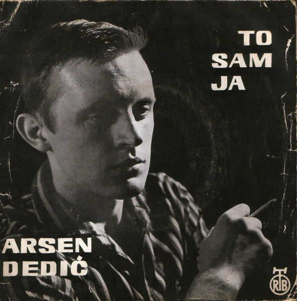 Arsen Dedić - To Sam Ja (7