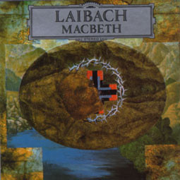 Laibach - Macbeth (LP, Album)