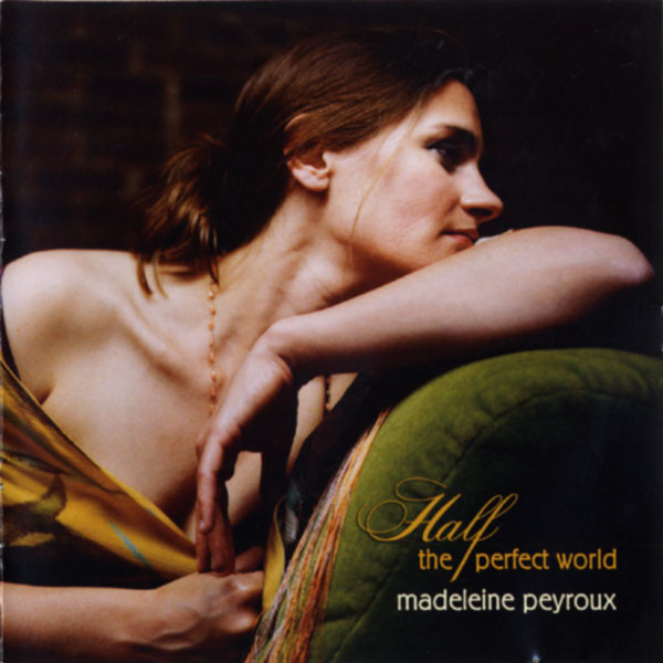 Madeleine Peyroux - Half The Perfect World (CD, Album)
