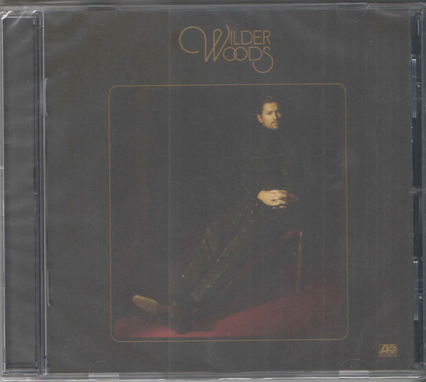 Wilder Woods - Wilder Woods (CD, Album)