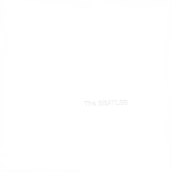 The Beatles - The Beatles (2xLP, Album, RE)