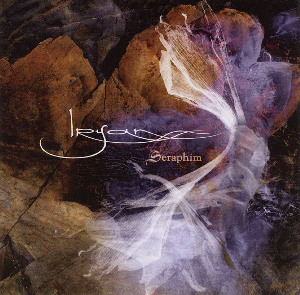 Irfan - Seraphim (CD, Album)