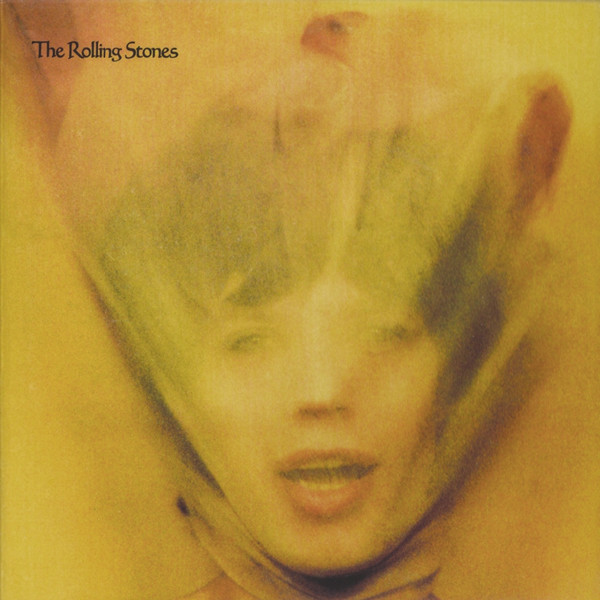 The Rolling Stones - Goats Head Soup (LP, Album, Gat)