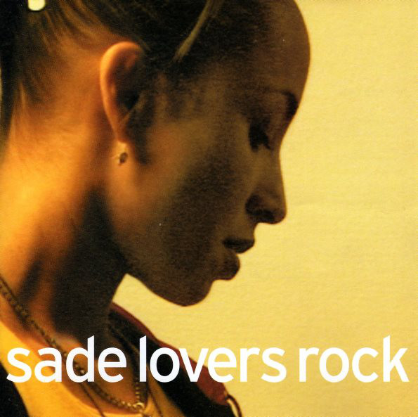 Sade - Lovers Rock (CD, Album)