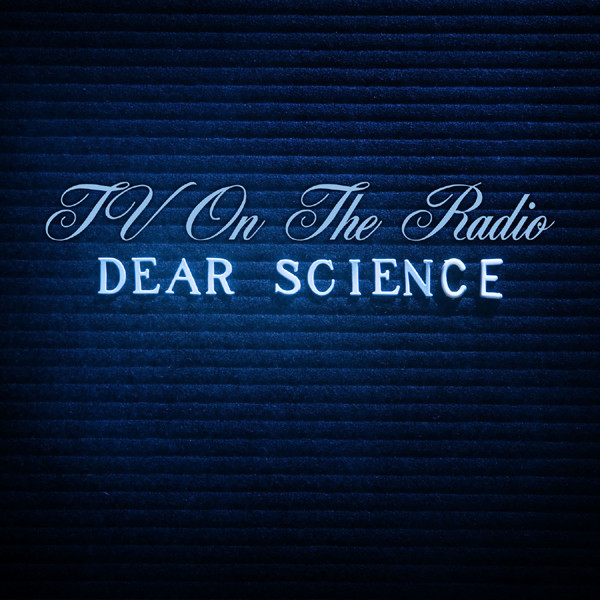 TV On The Radio - Dear Science (CD, Album)