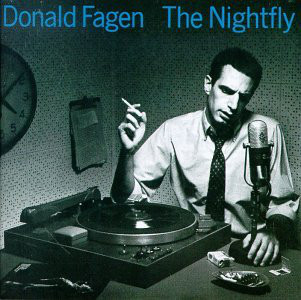 Donald Fagen - The Nightfly (LP, Album)