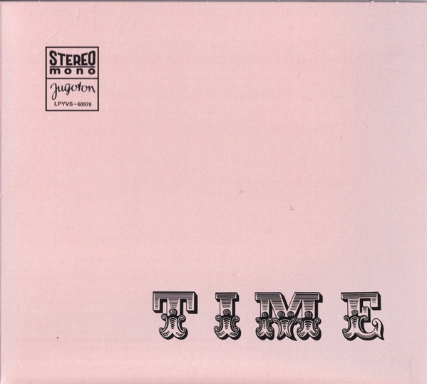 Time (16) - Time (CD, Album, RE, RM, Dig)