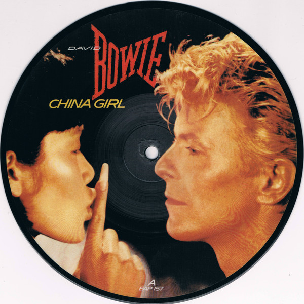 David Bowie - China Girl (7