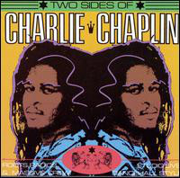 Charlie Chaplin (2) - Two Sides Of Charlie Chaplin (LP)