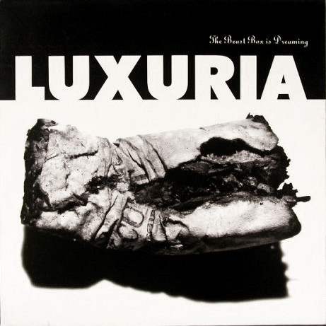 Luxuria - The Beast Box Is Dreaming (12