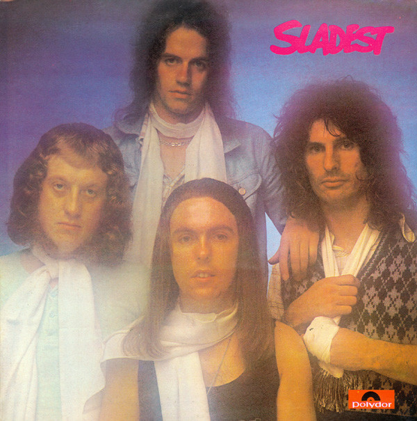 Slade - Sladest (LP, Comp, Gat)