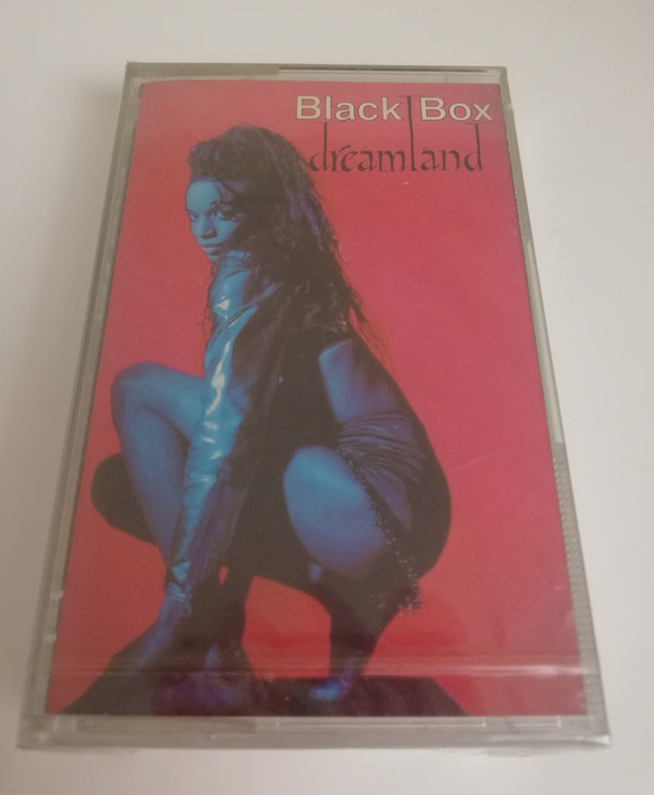 Black Box - Dreamland (Cass, Album)