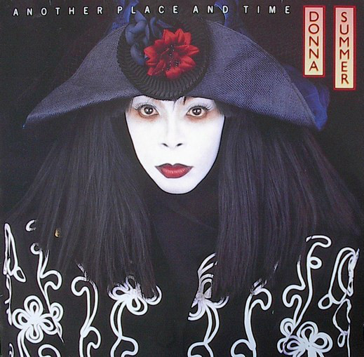Donna Summer - Another Place And Time (LP, Album)