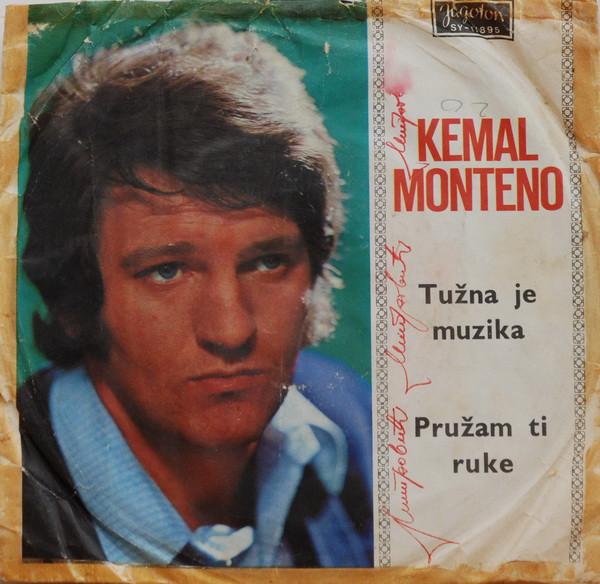 Kemal Monteno Tužna Je Muzika Pružam Ti Ruke 7