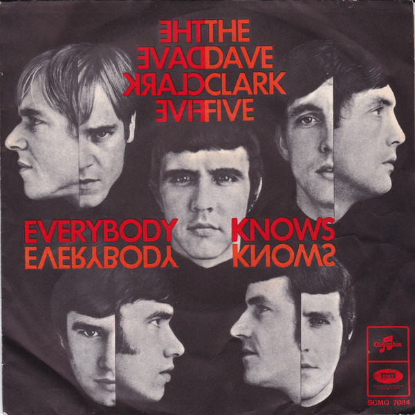 The Dave Clark Five - Everybody Knows (7