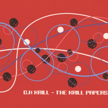 O.H. Krill - The Krill Papers (CD, Album)