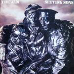 The Jam - Setting Sons (LP, Album)
