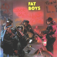 Fat Boys - Coming Back Hard Again (LP, Album)