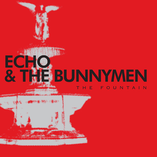 Echo & The Bunnymen - The Fountain (CD, Album)
