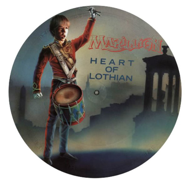 Marillion - Heart Of Lothian (12