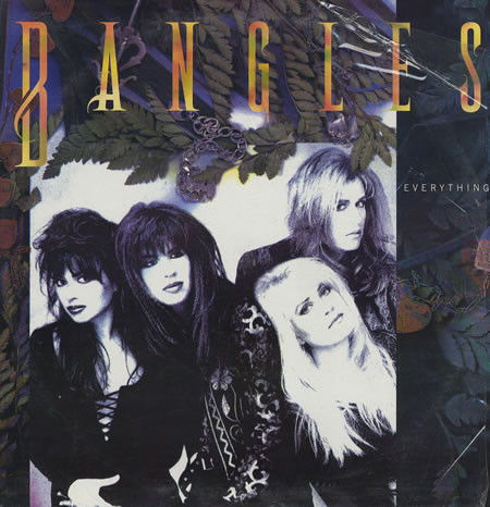 Bangles - Everything (LP, Album)