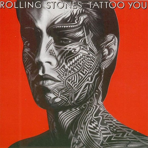 Rolling Stones* - Tattoo You (LP, Album)