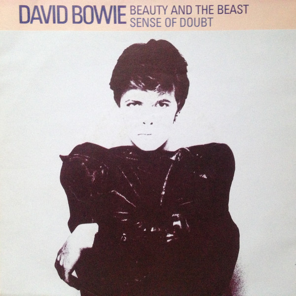 David Bowie - Beauty And The Beast (7