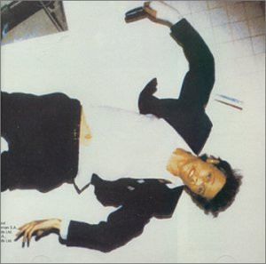 David Bowie - Lodger (LP, Album)