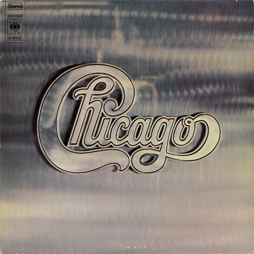 Chicago (2) - Chicago (2xLP, Album, Gat)