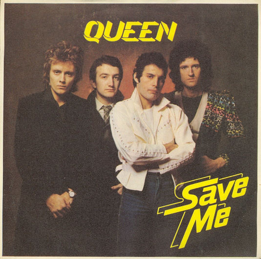 Queen - Save Me (7