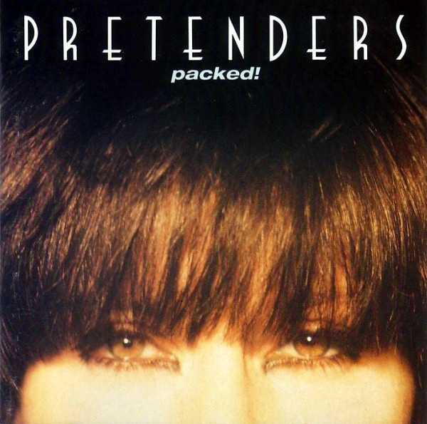 Pretenders* - Packed! (LP, Album)