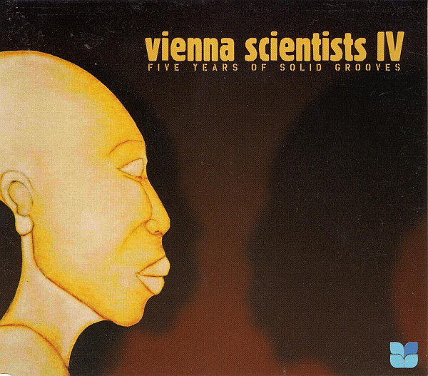 Various - Vienna Scientists IV (CD, Comp, dig)