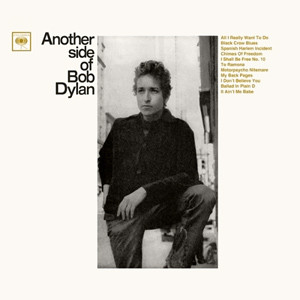 Bob Dylan - Another Side Of Bob Dylan (LP, Album)