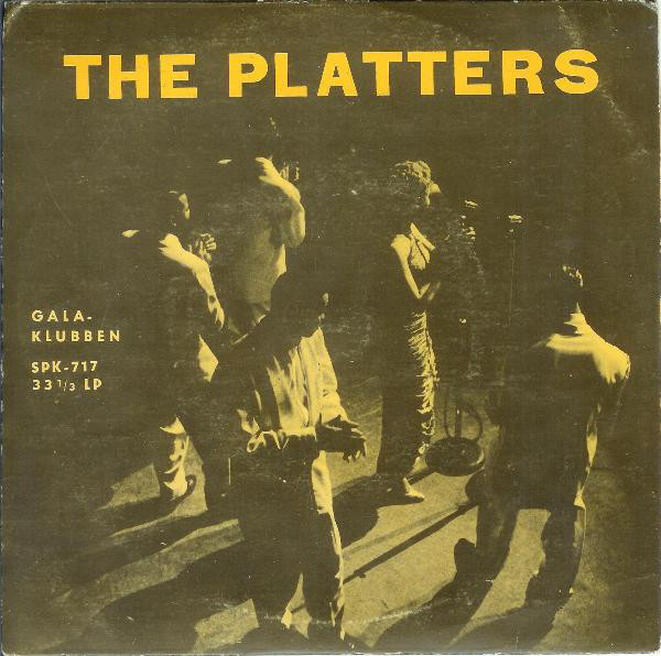 The Platters - The Platters (7