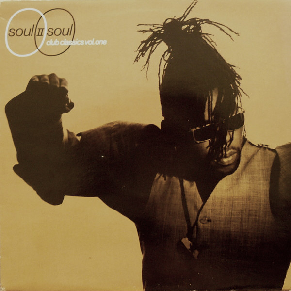 Soul II Soul - Club Classics Vol. One (LP, Album)