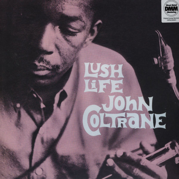 John Coltrane - Lush Life (LP, Album, Ltd, RE, 180)