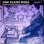 Various - The Piano Roll (LP, Comp)