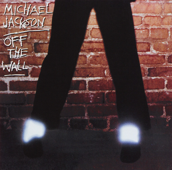 Michael Jackson - Off The Wall (CD, Album, RE, RM, S/Edition)