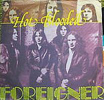 Foreigner - Hot Blooded (7