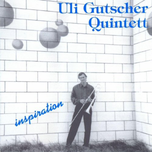 Uli Gutscher Quintett - Inspiration (CD, Album)