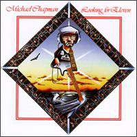 Michael Chapman (2) - Looking For Eleven (LP, Album)