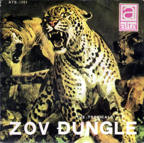 The Tropicals - Zov Đungle (African Fever) (7