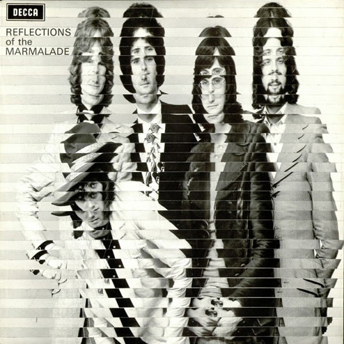 The Marmalade - Reflections Of The Marmalade (LP, Album)