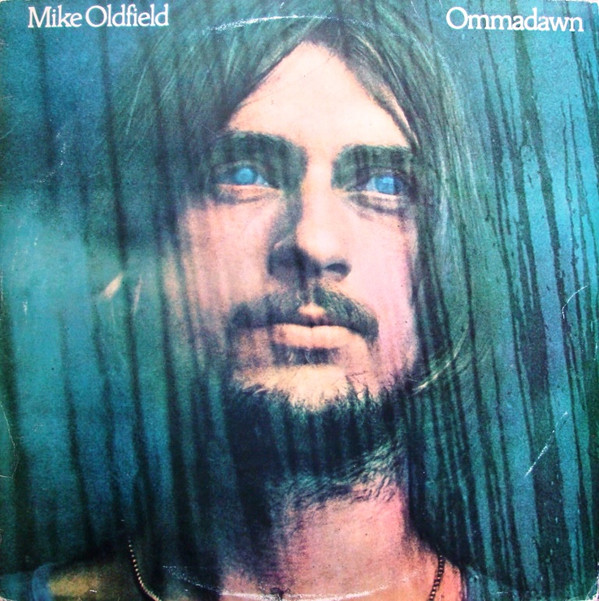 Mike Oldfield - Ommadawn (LP, Album)